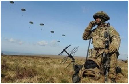 Iاستراتيجية الصناعات الدفاعية المشتركة