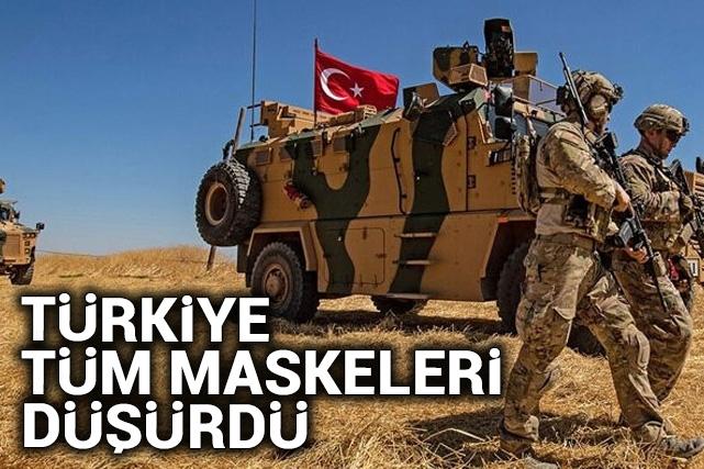 IGüvenlik Uzmanı Ali Coşar'ın Milat Gazetesine Verdiği Türkiye'nin Terör Örgütlerine Karşı Başarısı Konulu Röportajı
