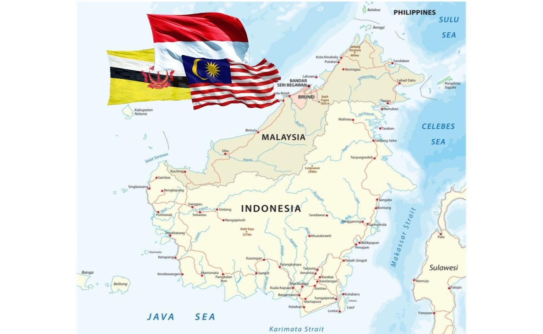 Far East Report: Borneo