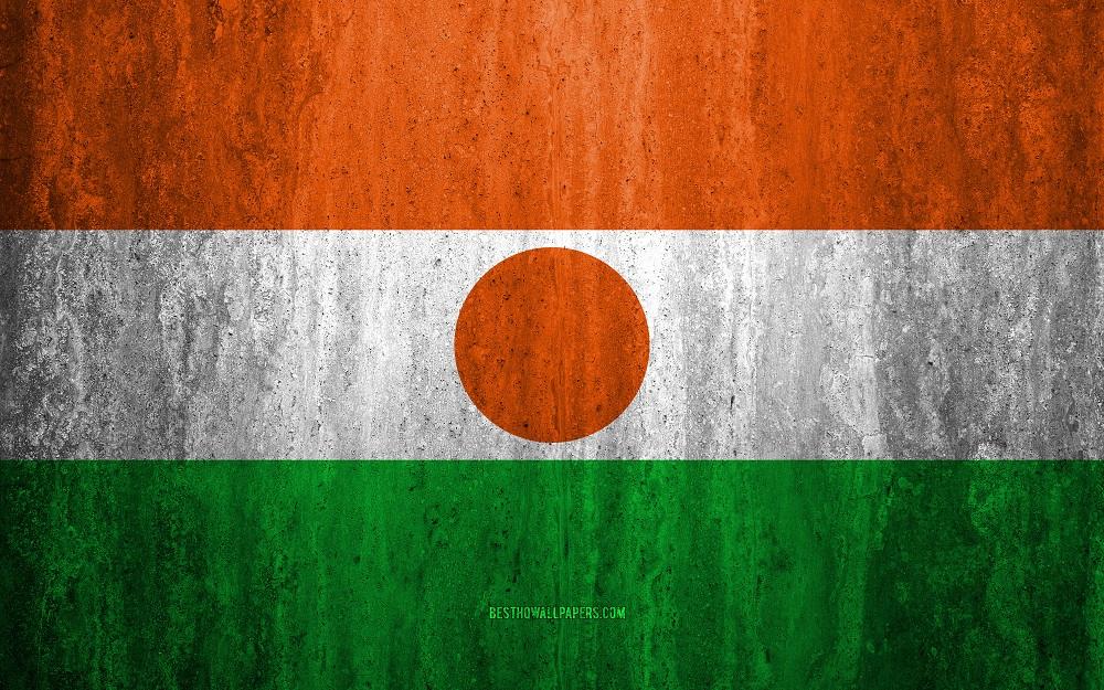 Bir Afrika Ülkesi: Nijer