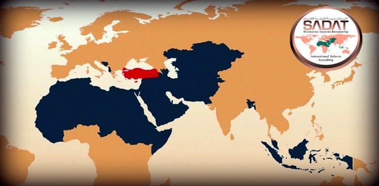 SADAT Savunma ve Vekalet Savaşları (1)